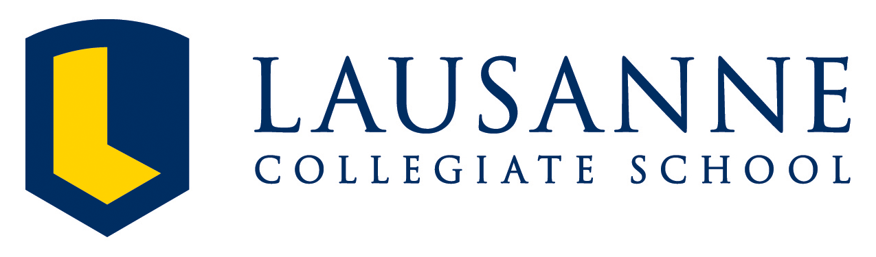 Lausanne Collegiate School Institutional Logo